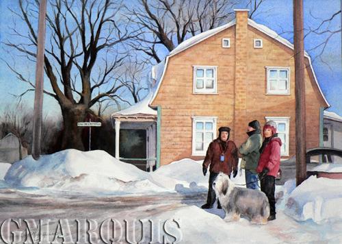 GMarquis_Promenade_en_hiver_VENDU