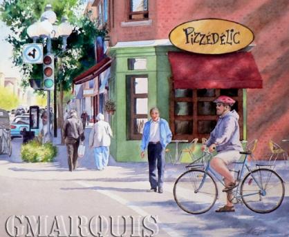 GMarquis_Vie_urbaine VENDU